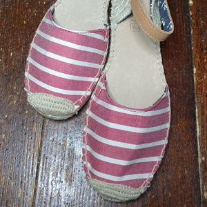 Sperry Top-Sider Espadrille Flat Sandal